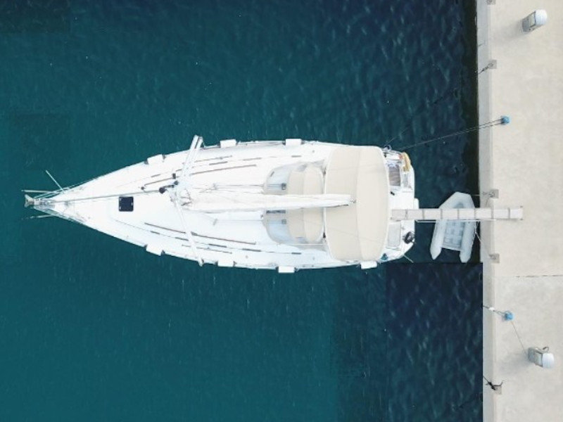 Cyclades 39.3 (Rhodes Yachting)  - 9