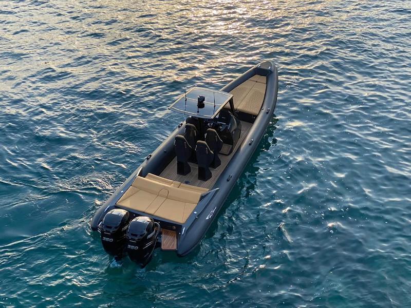 Seafarer 33 (NN) Plan image - 13