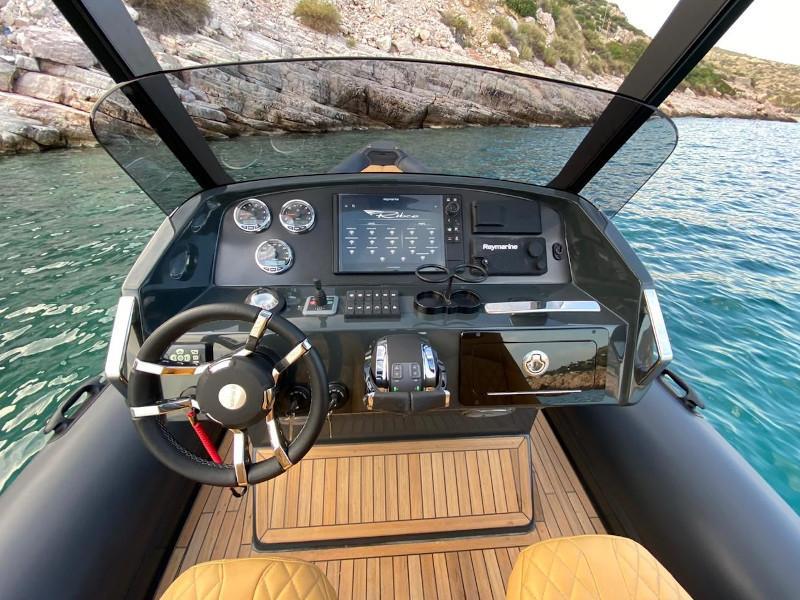 Seafarer 33 (NN)  - 2