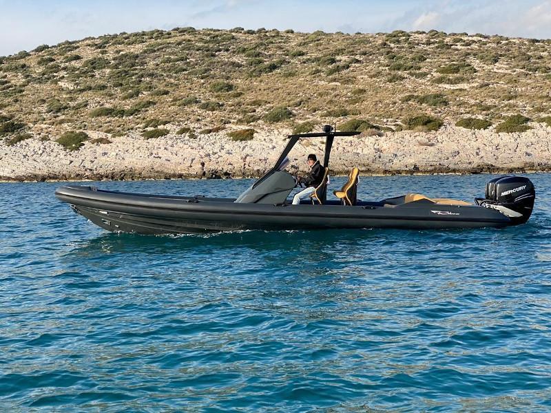 Seafarer 33 (NN)  - 7