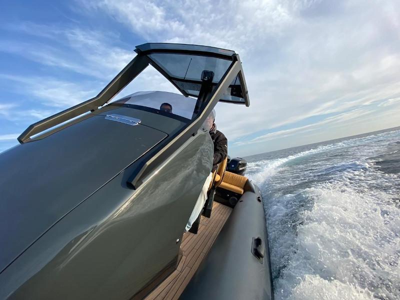 Seafarer 33 (NN)  - 9