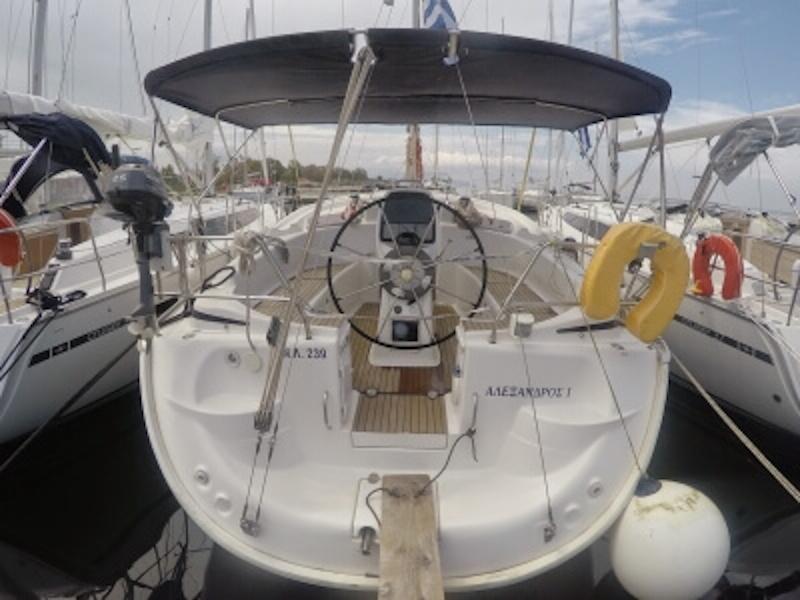 Bavaria 33 (Sea Sail 2) Main image - 0