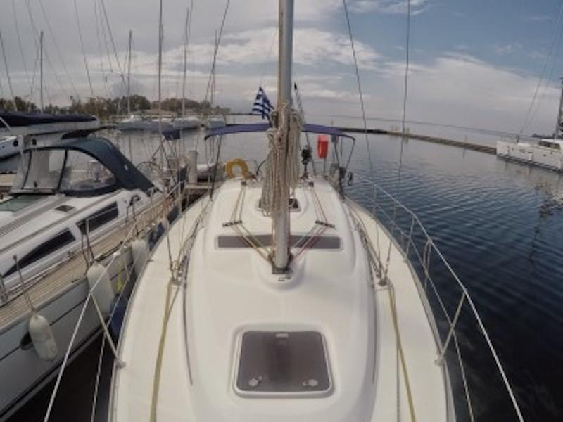 Bavaria 33 (Sea Sail 1)  - 6