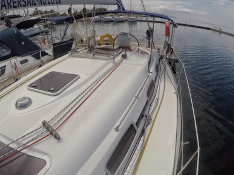 Bavaria 33 (Sea Sail 1)  - 4