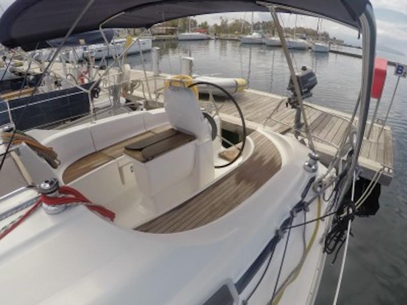 Bavaria 33 (Sea Sail 1)  - 1