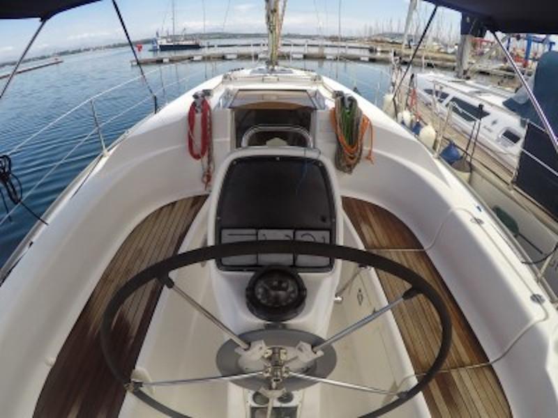 Bavaria 33 (Sea Sail 1)  - 3