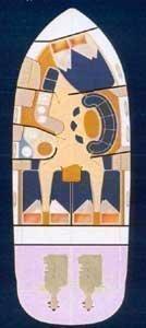 Salpa 38.5 (Safina Blu) Plan image - 12