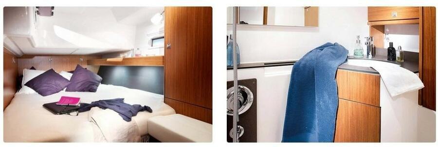Bavaria Cruiser 45 (Elise -Bavaria 45 Cruiser)  - 18
