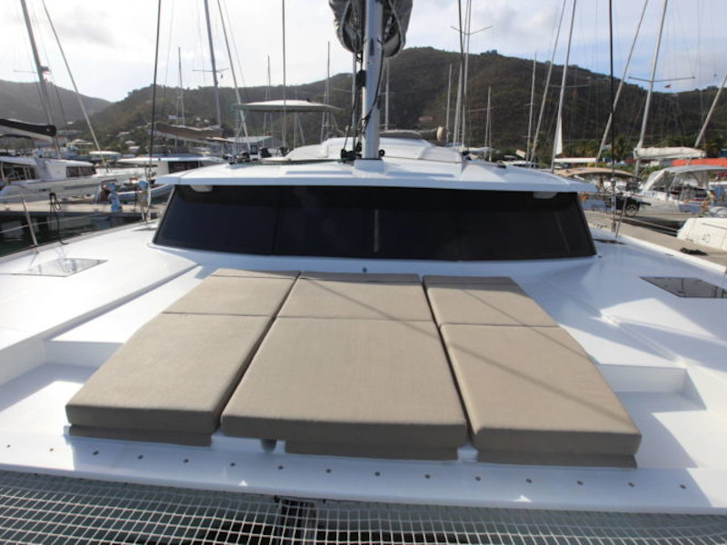 "Saona 47 - Fountaine Pajot (Crewed   ""Alegria"")  - 2"
