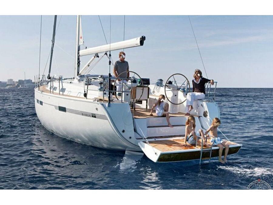 Bavaria Cruiser 45 (Elise -Bavaria 45 Cruiser) Main image - 0