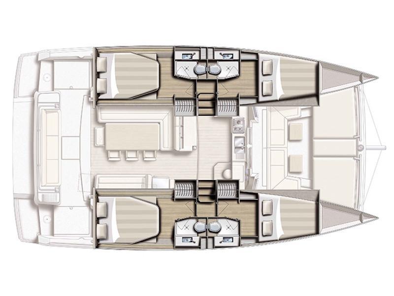 Bali 4.1 (Nolima) Plan image - 1