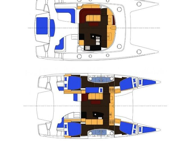 Salina 48 (Le One) Plan image - 1