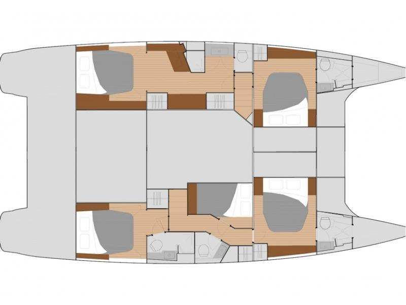 Saba 50 (Alvin (AC/GEN/WM)) Plan image - 4