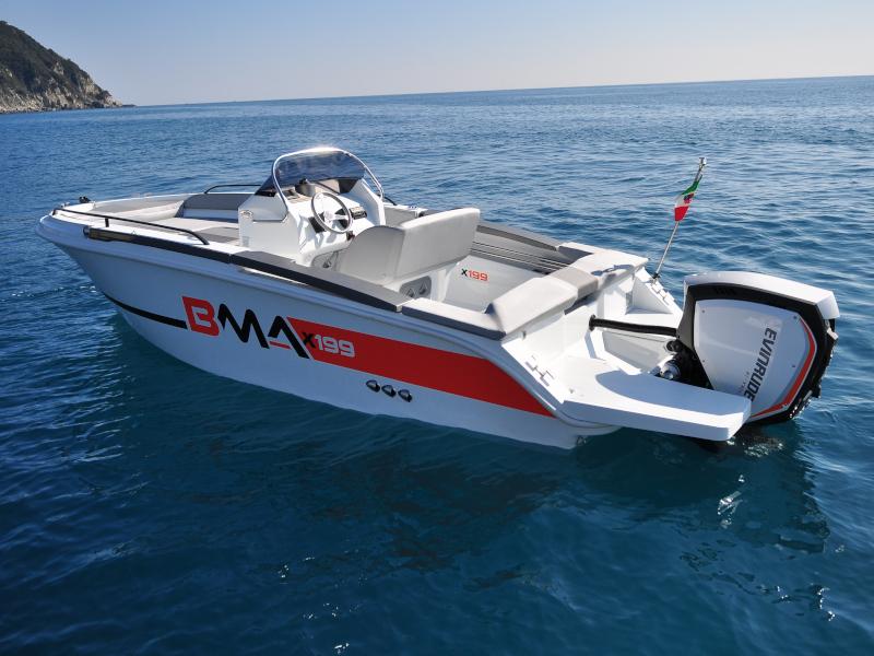 BMA X199 (Jupiter)  - 1