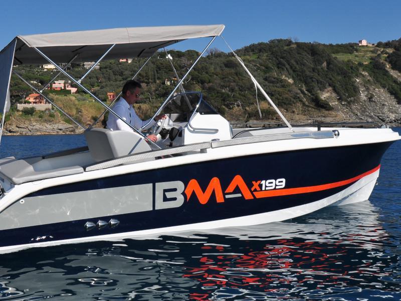 BMA X199 (Jupiter)  - 7
