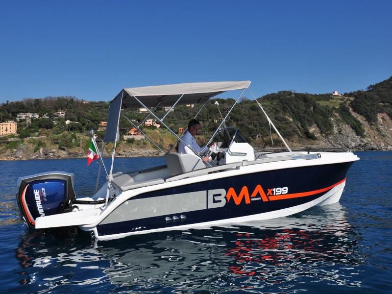 BMA X199 (Jupiter)  - 5