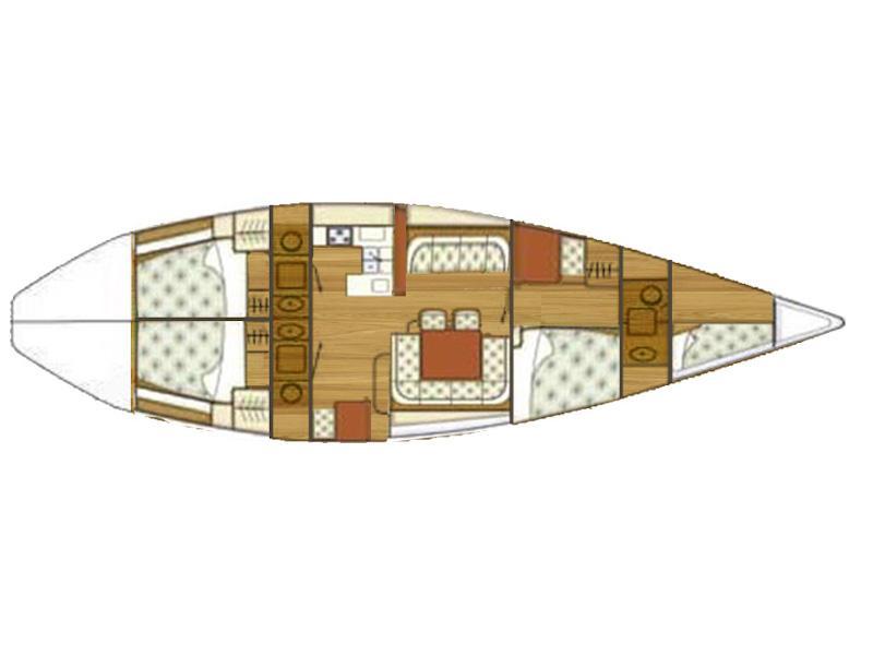 First 51 (Jep 6) Plan image - 13