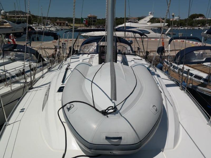 Bavaria 51 Cruiser (Rutilicus)  - 9
