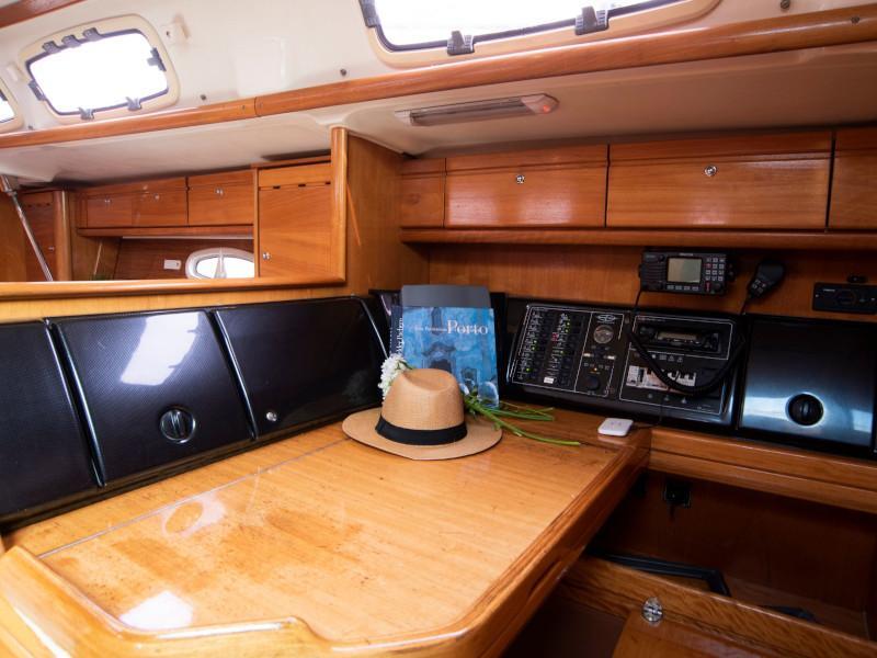 Bavaria 46 Cruiser (Joana)  - 1