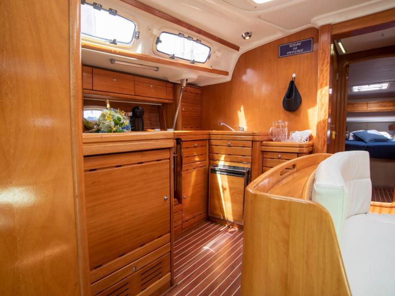 Bavaria 46 Cruiser (Joana)  - 12