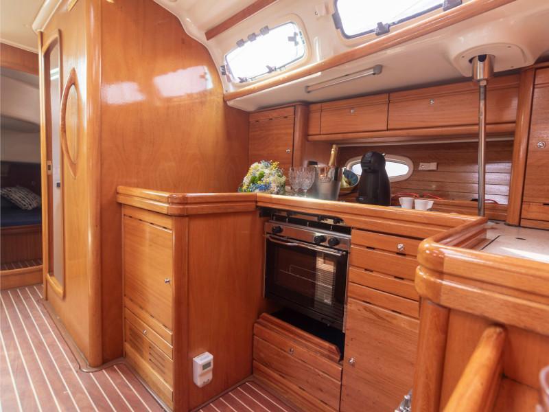 Bavaria 46 Cruiser (Joana)  - 4