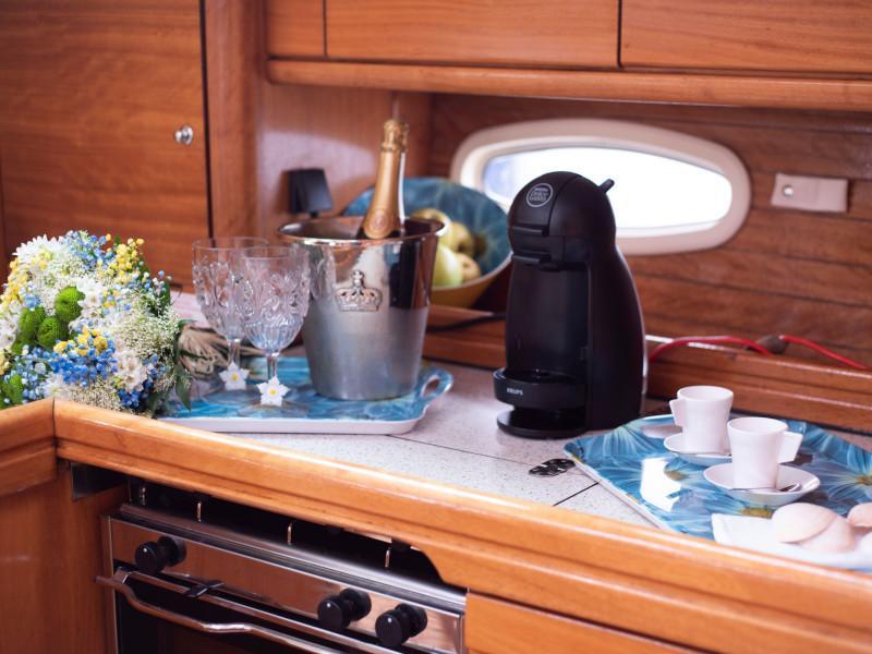 Bavaria 46 Cruiser (Joana)  - 6