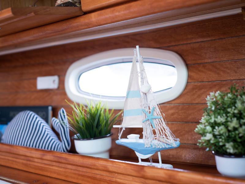 Bavaria 46 Cruiser (Joana)  - 17