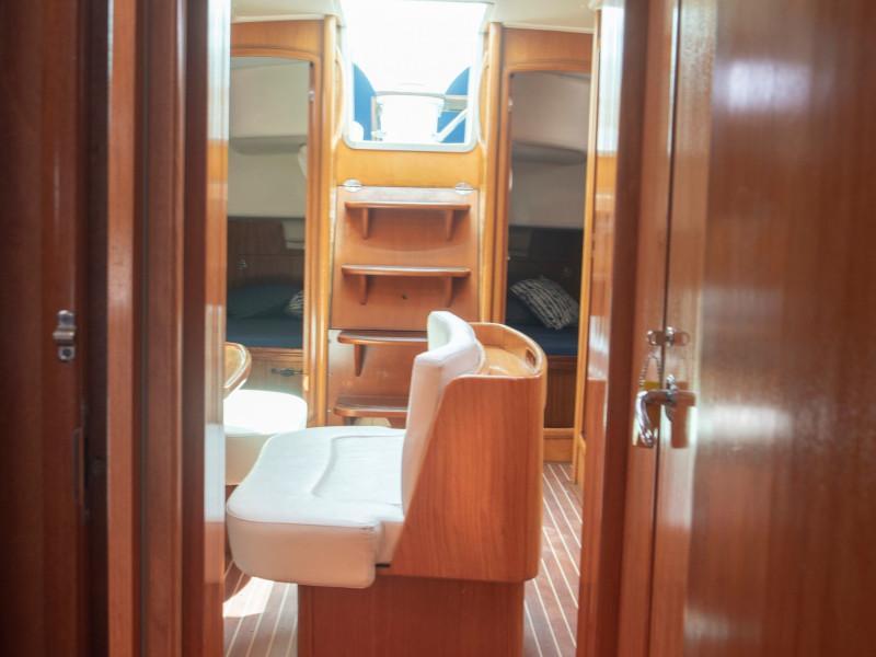 Bavaria 46 Cruiser (Joana)  - 8