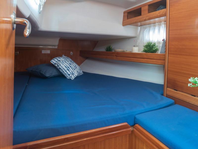 Bavaria 46 Cruiser (Joana)  - 15