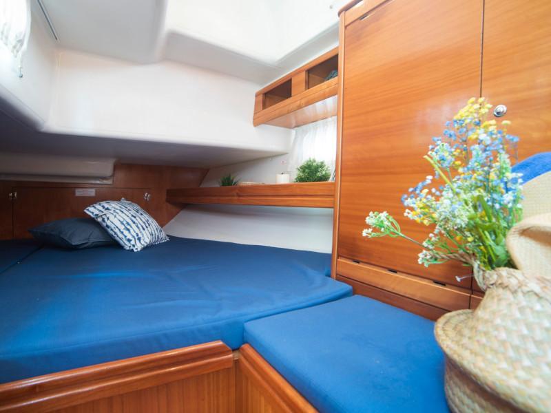 Bavaria 46 Cruiser (Joana)  - 7
