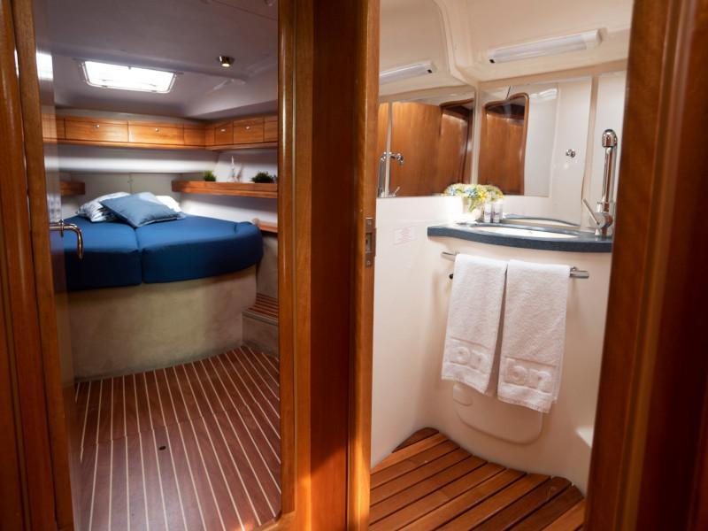 Bavaria 46 Cruiser (Joana)  - 2