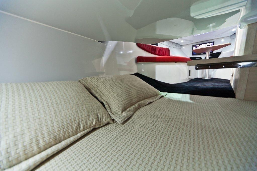 Salpa 24 GT (GT II) Interior image - 2