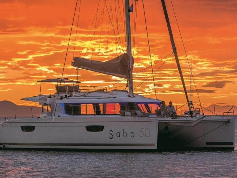 Saba 50 (Le Grand Sable) Main image - 0