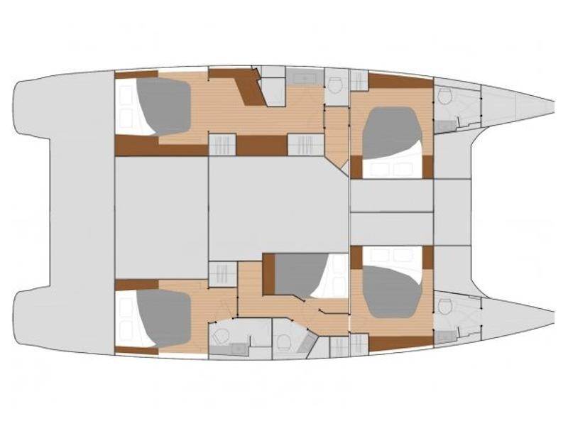 Saba 50 (Le Grand Sable) Plan image - 5