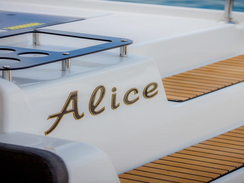 Lagoon 46 (ALICE)  - 85