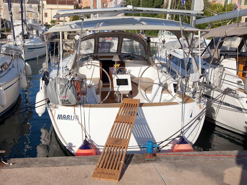 Bavaria Cruiser 37 (MARIJA)  - 16