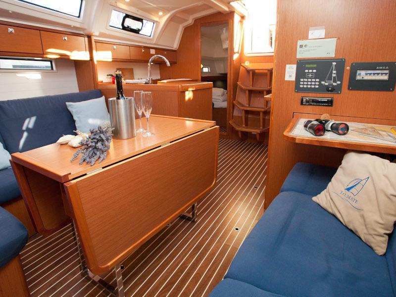 Bavaria Cruiser 37 (MARIJA)  - 19