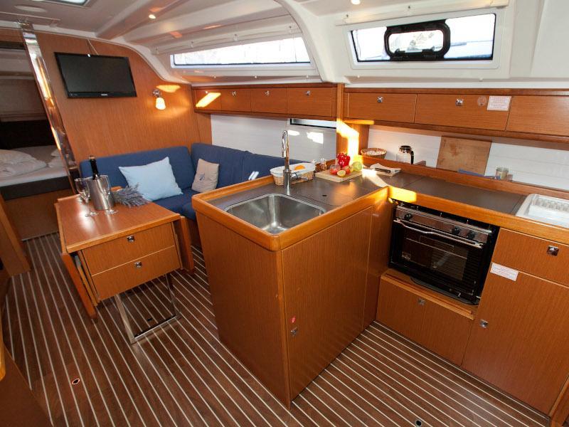 Bavaria Cruiser 37 (MARIJA)  - 7