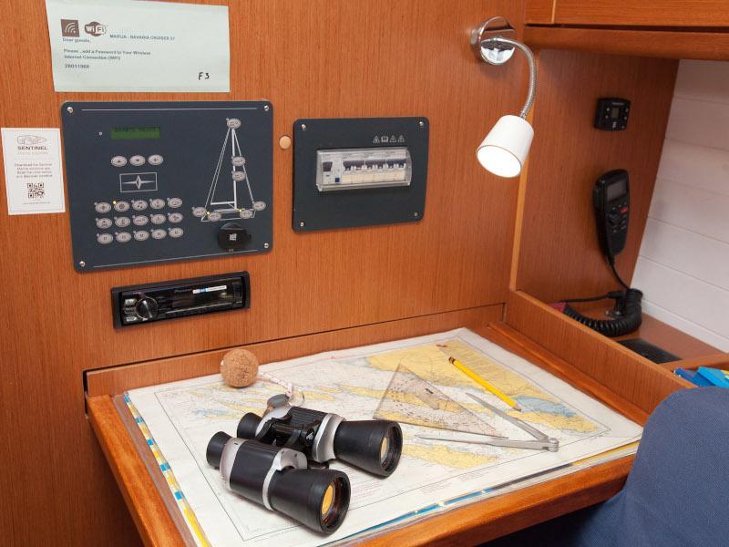 Bavaria Cruiser 37 (MARIJA)  - 12