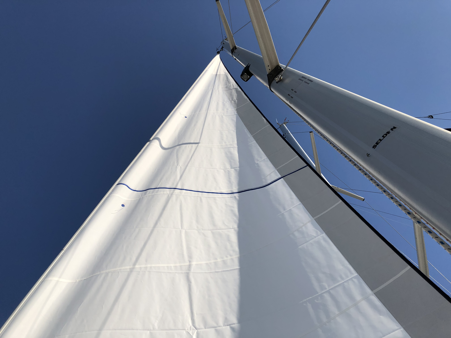 Bavaria 44 (Dišpet - sails 2019/solar panels)  - 34