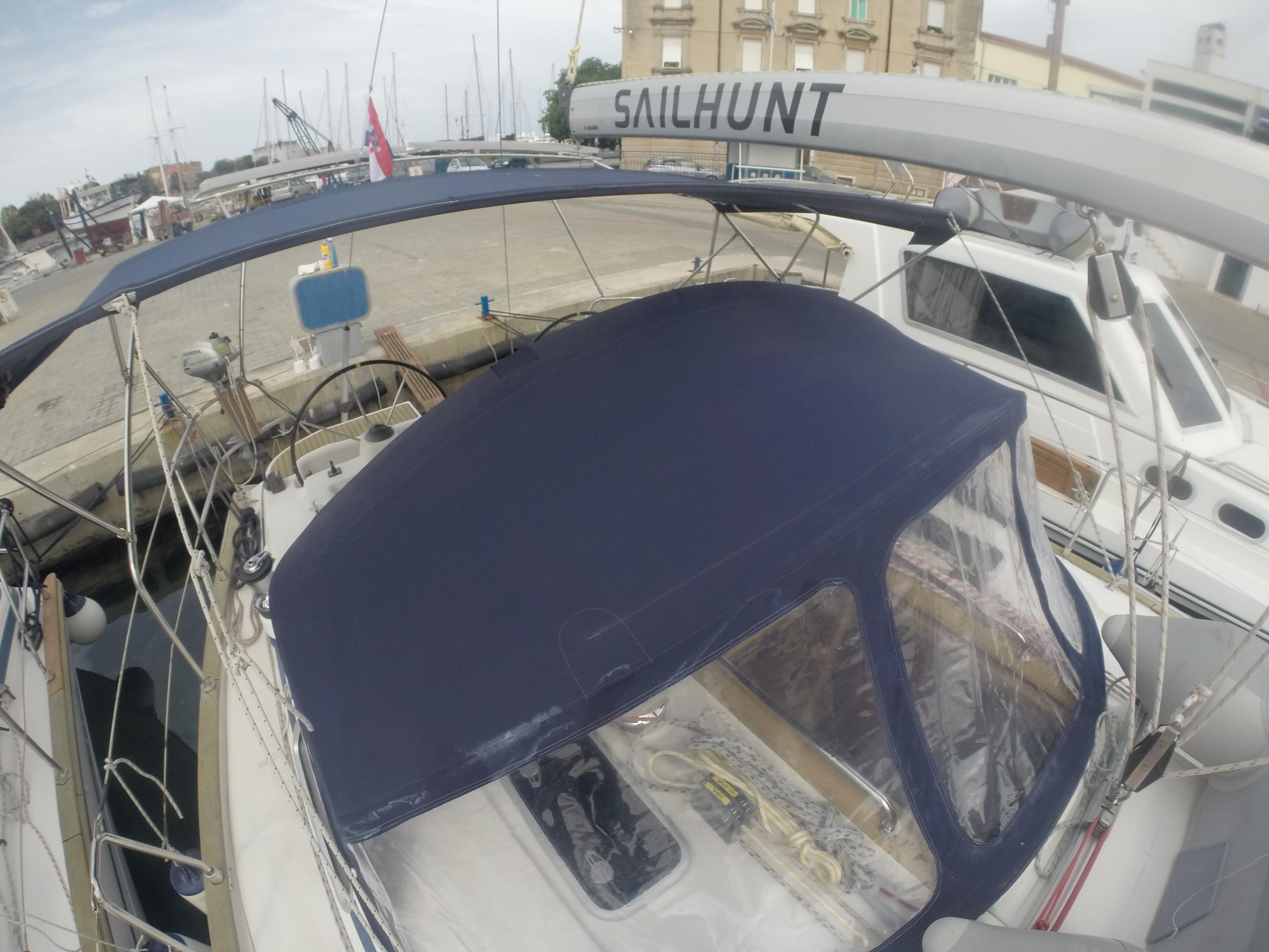 Bavaria 44 (Dišpet - sails 2019/solar panels)  - 48