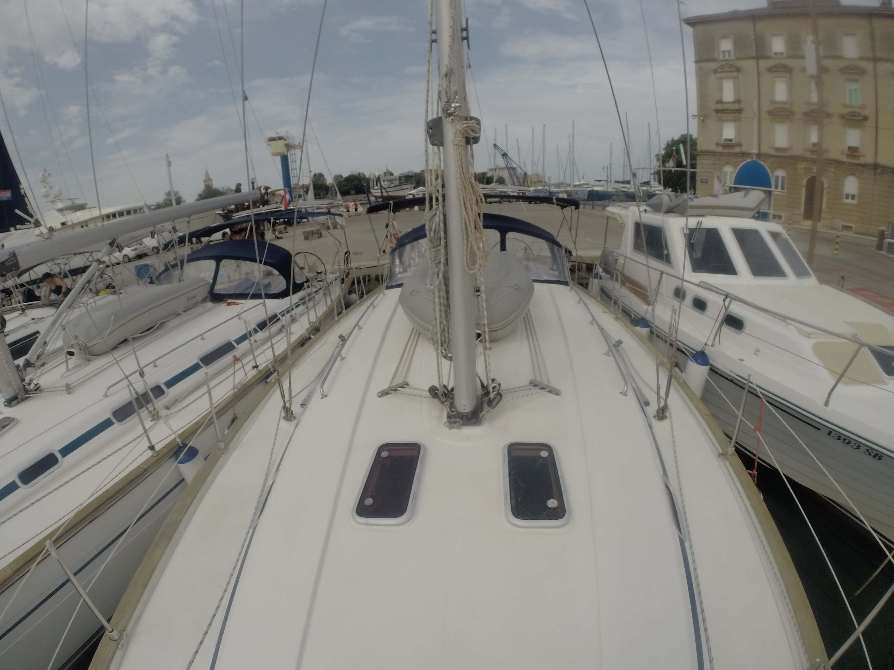 Bavaria 44 (Dišpet - sails 2019/solar panels)  - 29