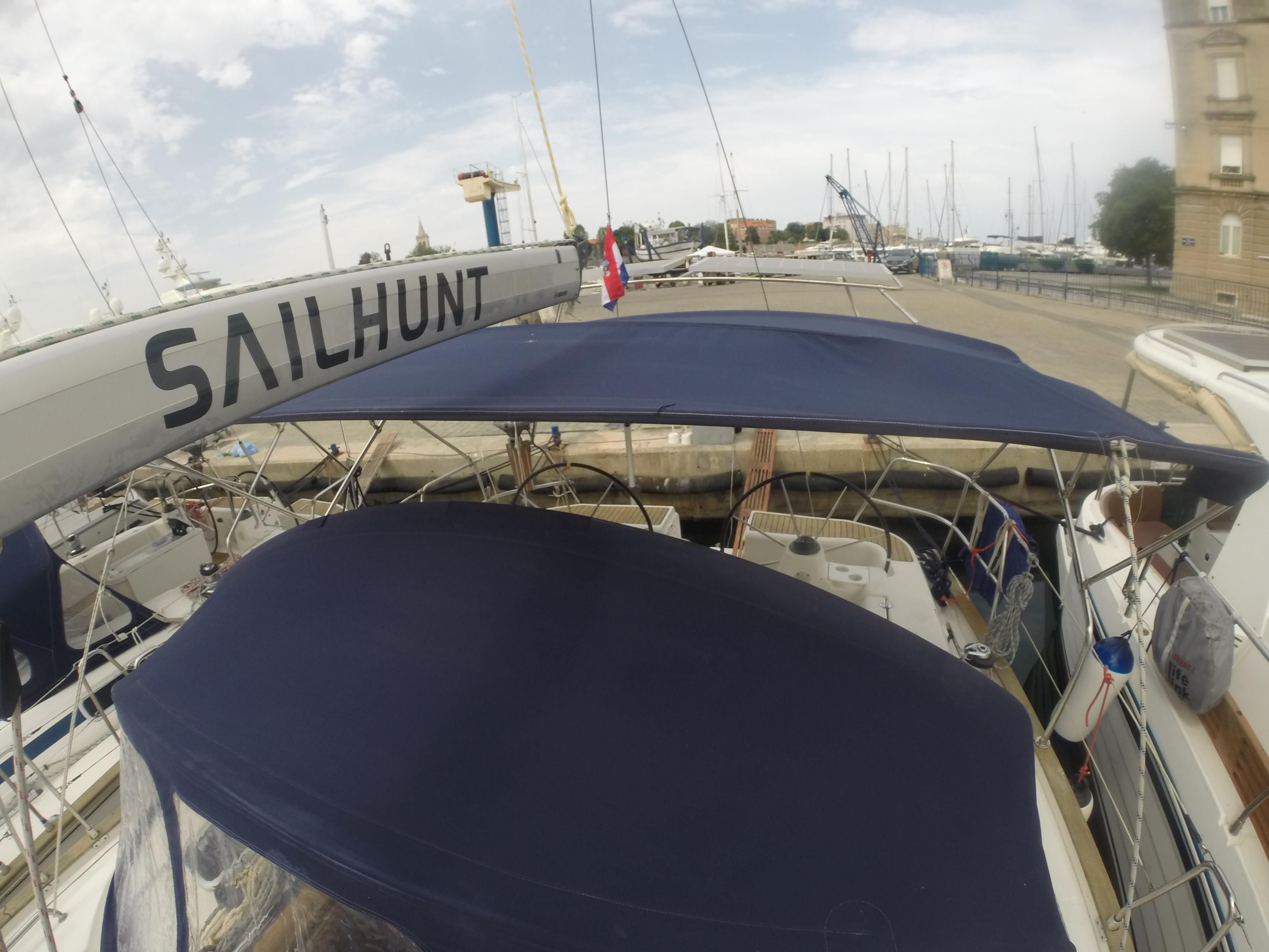 Bavaria 44 (Dišpet - sails 2019/solar panels)  - 3