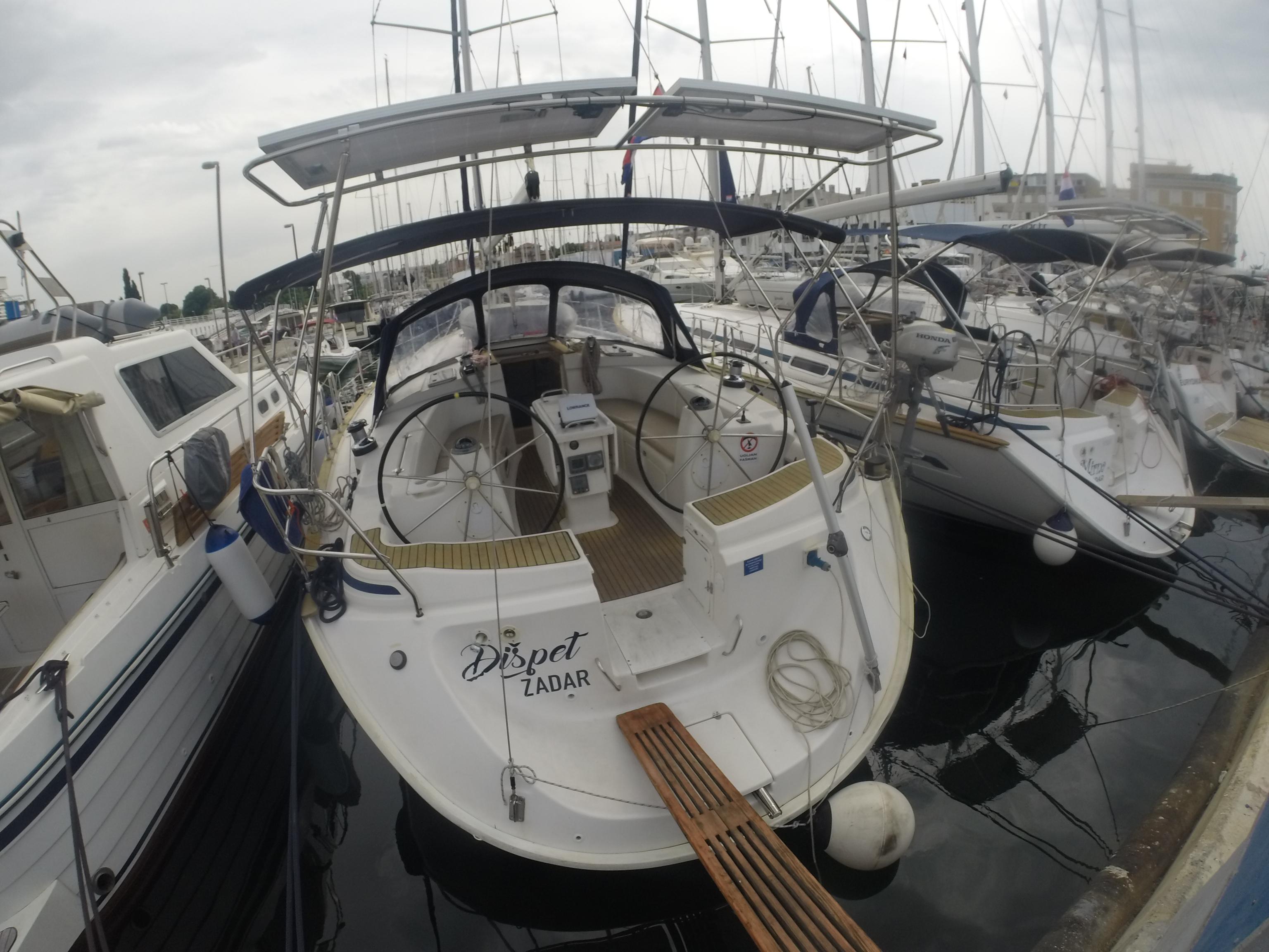Bavaria 44 (Dišpet - sails 2019/solar panels)  - 19