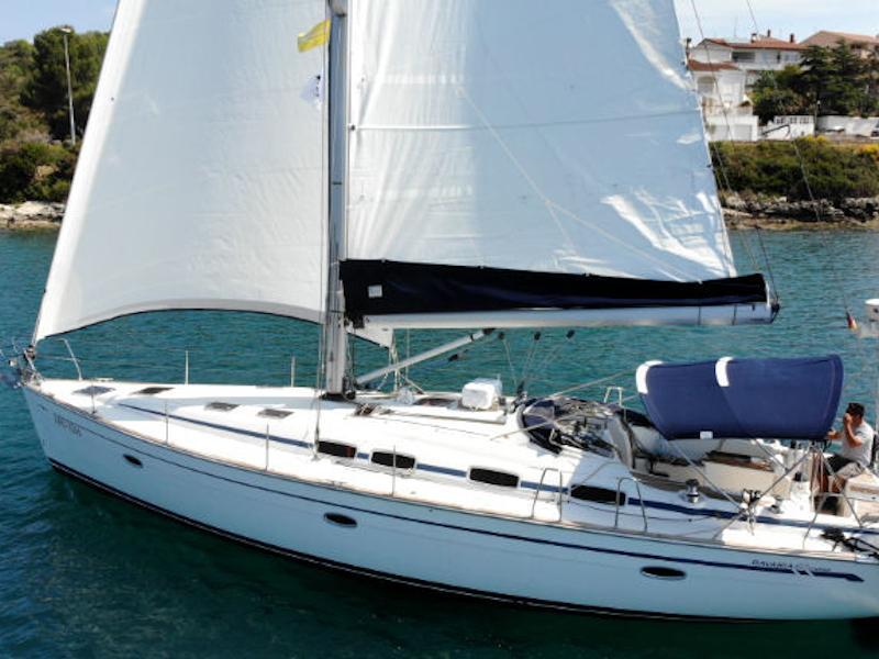 Bavaria 46 Cruiser (Tweety)  - 10