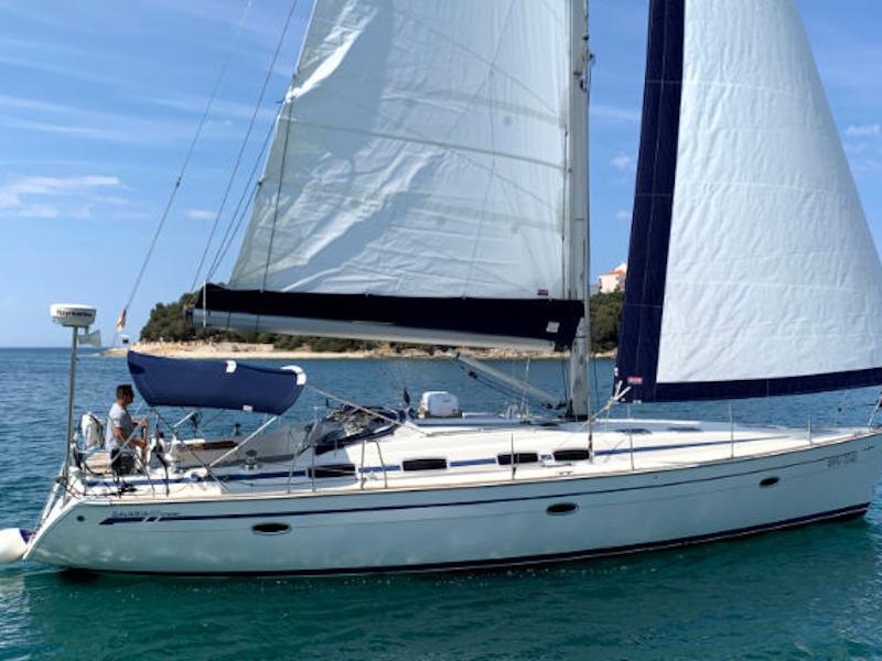 Bavaria 46 Cruiser (Tweety)  - 9