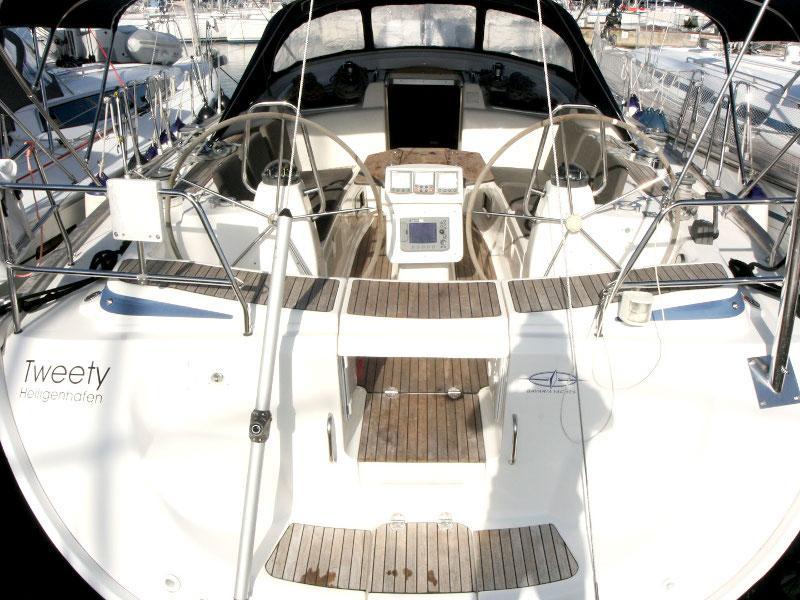 Bavaria 46 Cruiser (Tweety)  - 17