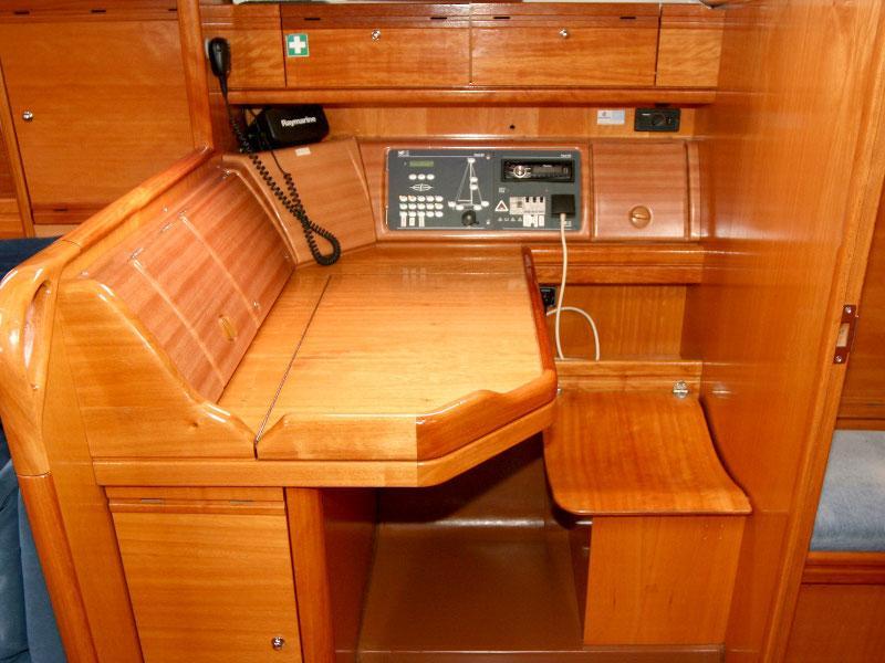 Bavaria 46 Cruiser (Tweety)  - 6