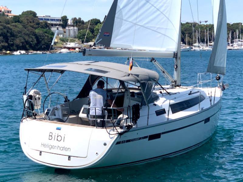 Bavaria Cruiser 37 (Bibi)  - 17