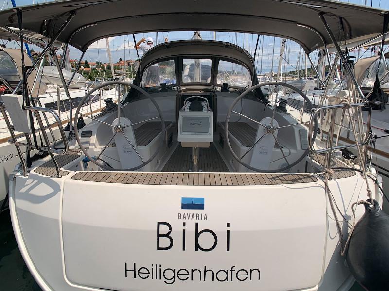 Bavaria Cruiser 37 (Bibi)  - 6